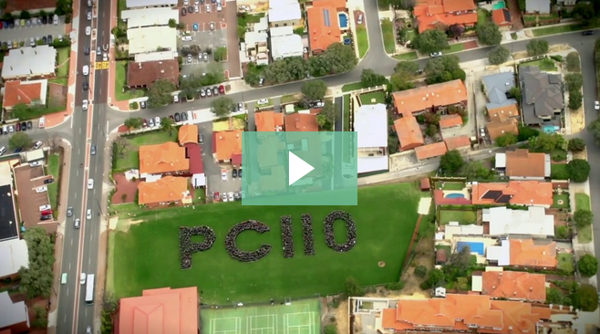 aerial footage production perth