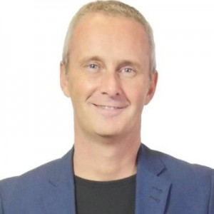 Kris Borgraeve
